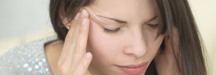 Massage for Migraines in Kennewick WA