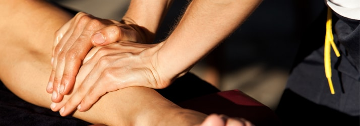 Sports Massage in Kennewick WA