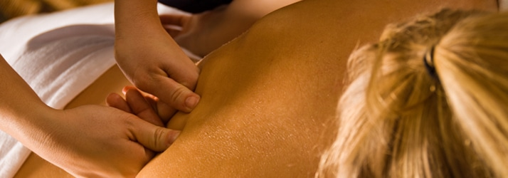 Swedish Massage Therapy in Kennewick WA